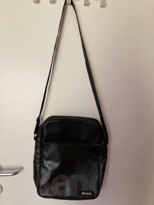 Bench Sac porté épaule noir-gris polyester