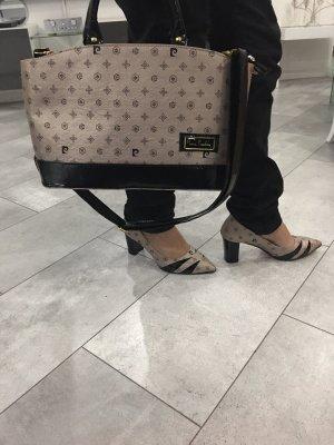 Tasche und schuhe Set