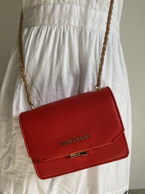 Valentino Handbags Bolso rojo