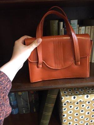 Tasche Vintage Leder