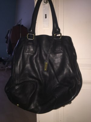 abro Shoulder Bag black
