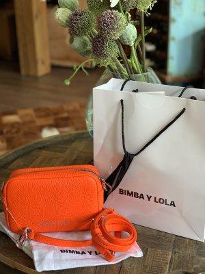 Tasche von Bimba y lola ( neon Orange)