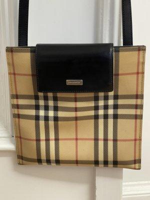 Burberry Crossbody bag beige-black
