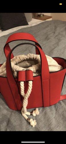 Tasche von C&A - rot