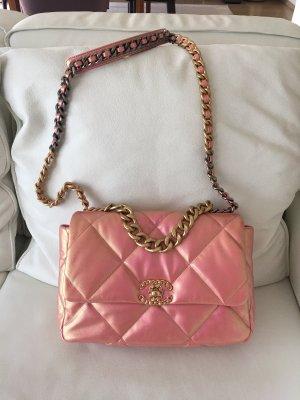 Chanel Handbag pink-apricot