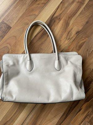 Tasche von Coccinelle in weiß/Creme