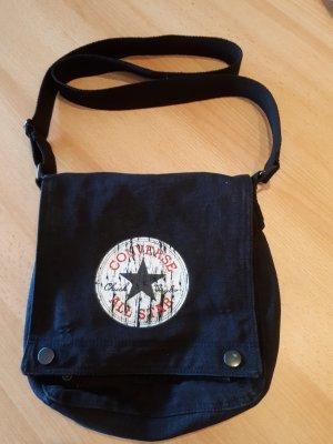 Converse Canvas Bag black