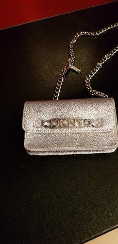 DKNY Marsupio argento
