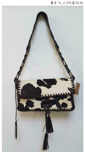Dolce & Gabbana Handbag white-black
