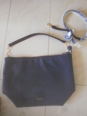 Francesco Biasia Carry Bag dark blue