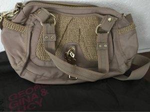 Tasche von GG&L beige Gold