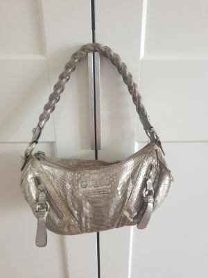 Tasche von Guess in Silber