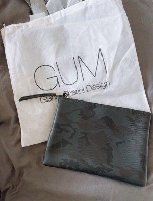 Tasche von GUM in Khaki grün neu