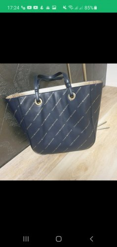 Tommy Hilfiger Shopper dark blue