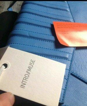 Tasche von Intro// Muse Blau Neu mit Etikett