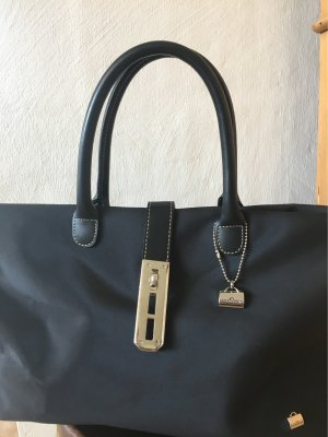 La bagagerie College Bag black