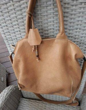 Tasche von Legend beige/hellbraun