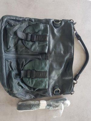 Liebeskind Shoulder Bag petrol
