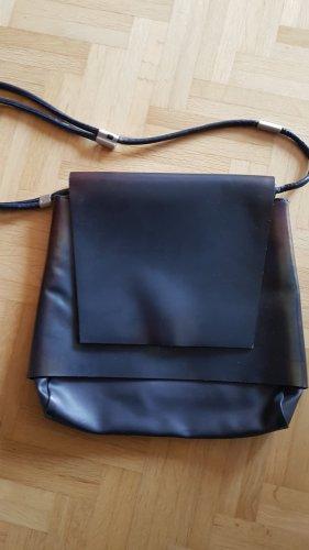 Tasche von Mandarina Duck Dunkelblau