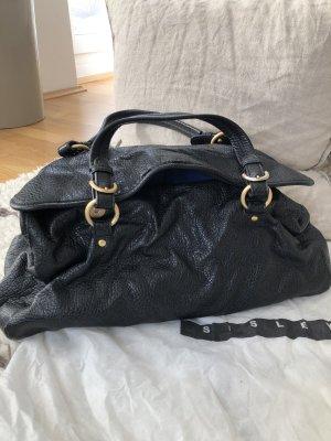 Sisley Carry Bag black