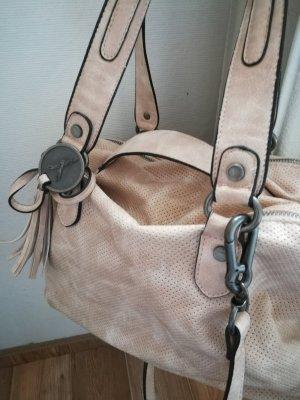 Suri Frey Handbag dusky pink