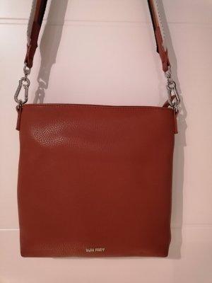Tasche von Suri Frey Cognacfarben