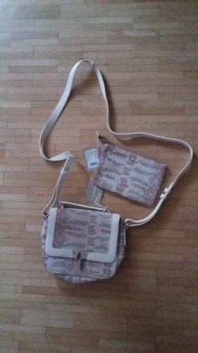 Tasche von Tamaris mit Schminktasche, mit Etikett