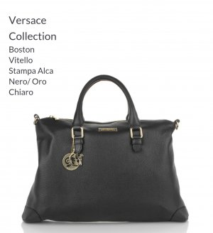 Tasche von Versace Collection
