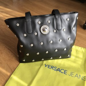 Versace Jeans Shopper black