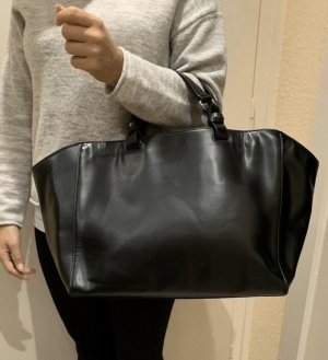 Zara Shopper black