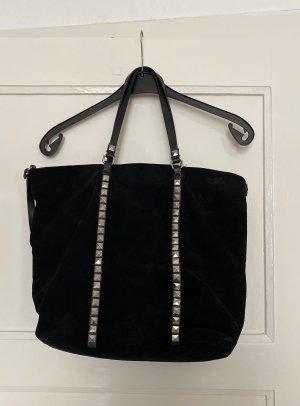 Tasche von Zara mit Nieten