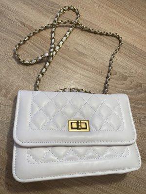 Tasche  Weiß