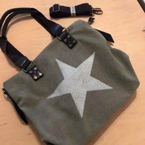 Tasche wunderschön mit Stern