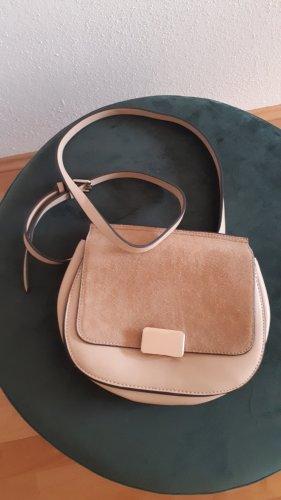 Tasche Zara beige Crossbag