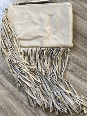 Zara Pochette beige clair