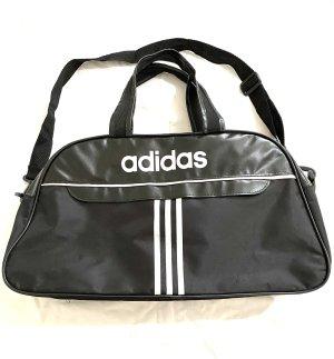 Adidas Borsetta nero-bianco