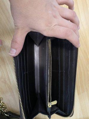 Taschen mit gelbörse