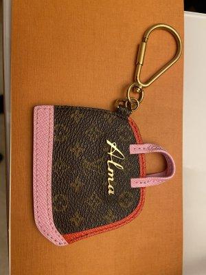 Taschen / Schlüsselanhänger Alma