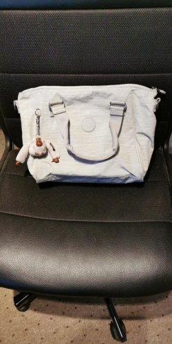 Handtas zwart Gemengd weefsel