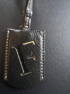 Furla Key Chain black-silver-colored