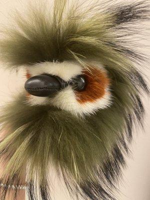 Taschenanhänger Schlüsselanhänger Fashion Angry Bird Blogger