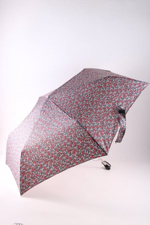 Folding Umbrella flower pattern casual look