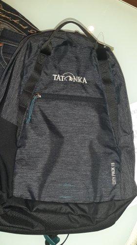 Tatonka Trekking Backpack light grey-grey