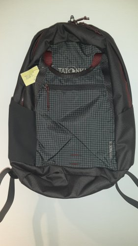 Tatonka Trekking Backpack grey