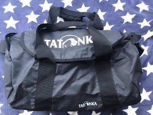 Tatonka Bolsa de gimnasio negro