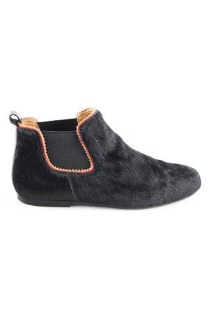 Tatoosh Chelsea Boots schwarz Casual-Look