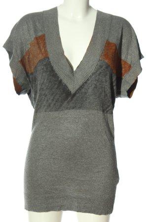 Tatuum V-Ausschnitt-Shirt