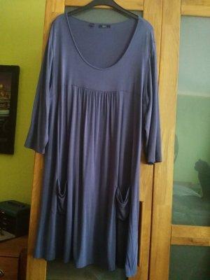 b.p.c. Bonprix Collection Shirt Dress slate-gray