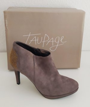 TAUPAGE Ankle Boots