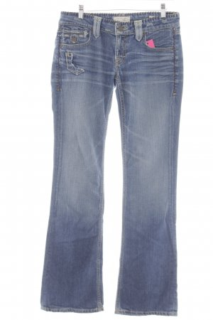 "Taverniti So Boot Cut Jeans ""Janis"" blau"